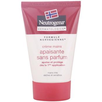 Neutrogena Norwegische Formel Neutrogena Norwegische Formel Handcreme Unparfümiert Creme