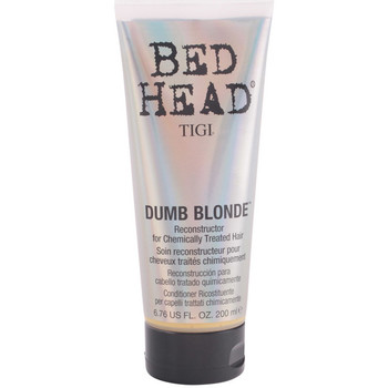 Beauty Spülung Tigi Bed Head Dumb Blonde Reconstructor  200 ml
