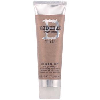 Beauty Shampoo Tigi Bed Head For Men Clean Up Daily Shampoo  250 ml