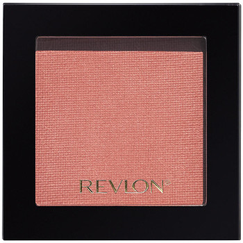 Beauty Damen Blush & Puder Revlon Powder-blush 6-naughty Nude 5 Gr 5 g