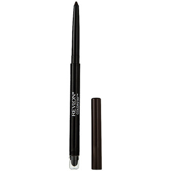 Beauty Damen Kajalstift Revlon Colorstay Eye Liner 203-brown 0,28 Gr 0,28 g