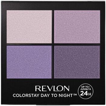 Beauty Damen Set Lidschatten  Revlon Colorstay 16-hour Eye Shadow 530-seductive 4,8 Gr 4,8 g
