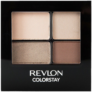 Beauty Damen Set Lidschatten  Revlon Colorstay 16-hour Eye Shadow 500-addictive 4,8 Gr 4,8 g
