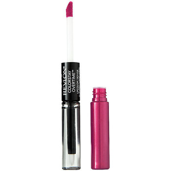 Beauty Damen Gloss Revlon Colorstay Overtime Lipcolor 010-non Stop Cherry  2 ml
