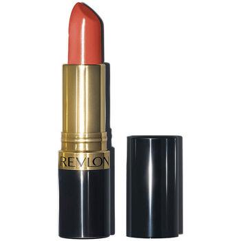 Beauty Damen Lippenstift Revlon Gran Consumo Super Lustrous Lipstick 750-kiss Me Coral