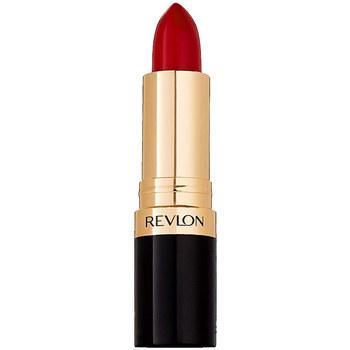 Beauty Damen Lippenstift Revlon Super Lustrous Lipstick 740-certainly Red 3,7 Gr 3,7 g