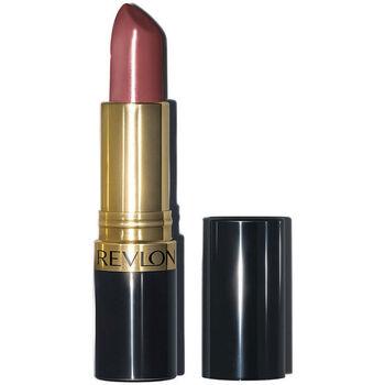 Beauty Damen Lippenstift Revlon Gran Consumo Super Lustrous Lipstick 535-rum Raisin