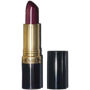 Beauty Damen Lippenstift Revlon Gran Consumo Super Lustrous Lipstick 477-black Cherry