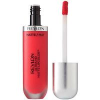 Beauty Damen Lippenstift Revlon Gran Consumo Ultra Hd Matte Lipcolor 625-love