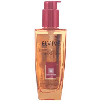 Beauty Spülung L'oréal Elvive Aceite Extraordinario Cabello Teñido