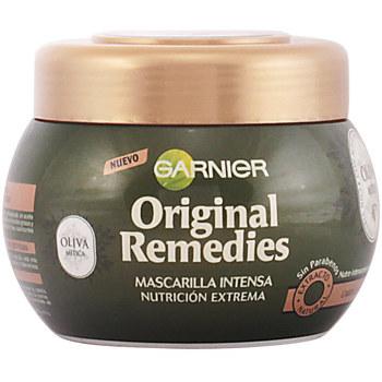 Beauty Shampoo Garnier Original Remedies Kur/maske Oliva Mítica  300 ml