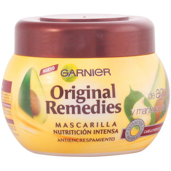 Beauty Spülung Garnier Original Remedies Kur/maske Aguacate Y Karite  300 ml