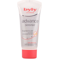 Beauty Damen Deodorant Byly Advance Sensitive Deo Cream  50 ml