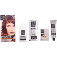 Beauty Accessoires Haare Llongueras Color Advance 7,77-marrón Glacé 1 u