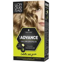 Beauty Accessoires Haare Llongueras Color Advance 8-rubio Claro