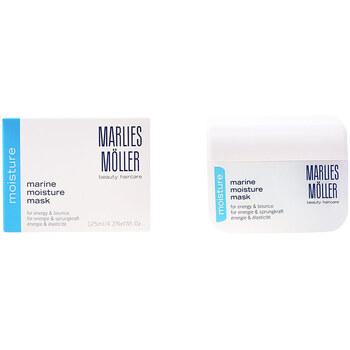 Marlies Möller  Spülung Marine Moisture Mask