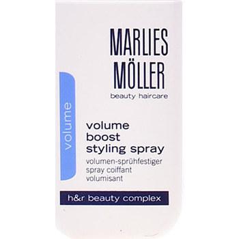 Marlies Möller  Haarstyling Volume Volume Boost Styling Spray