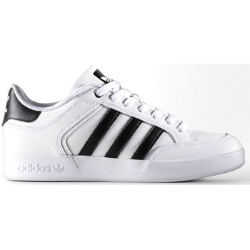 Schuhe Herren Sneaker Low adidas Originals Varial Low Weiß