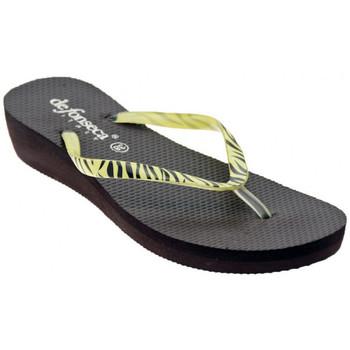Schuhe Damen Zehensandalen De Fonseca INLIANA flip flop zehentrenner