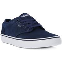 Schuhe Herren Sneaker Low Vans ATWOOD CAMPING     90,0