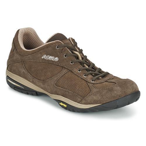 Sneaker Asolo CALIBER Braun 350x350