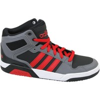 Schuhe Kinder Sneaker High adidas Originals BB9TIS Mid K
