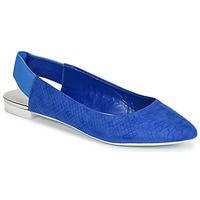 Schuhe Damen Ballerinas Aldo HERARIEN Blau