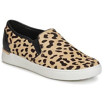 Schuhe Damen Slip on Aldo OLILADIA Beige