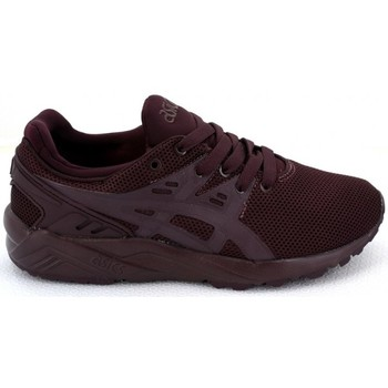 Schuhe Sneaker Low Asics gel-kayano trainer evo Anthracite
