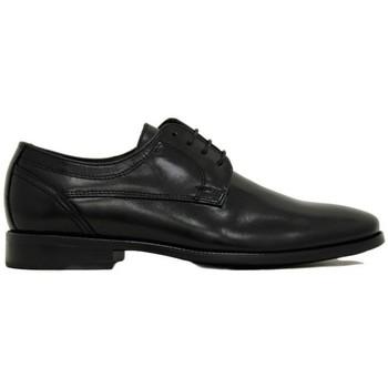 Schuhe Herren Derby-Schuhe Luisetti 14709 Schwarz