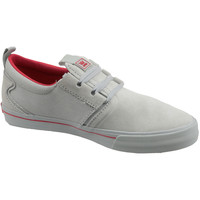 Schuhe Herren Sneaker Low Supra Flow 08325-044 Grey