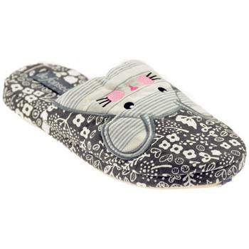 Schuhe Damen Hausschuhe De Fonseca ROMA pantoletten hausschuhe