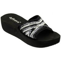 Schuhe Damen Pantoffel De Fonseca CANBERRAsandale