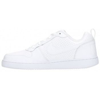 Schuhe Herren Sneaker Low Nike Nike Court Borough Low