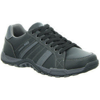 SUPREMO Herrenschuhe Supremo Sneaker black