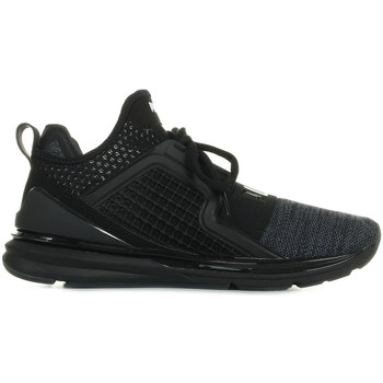 Schuhe Herren Sneaker Low Puma Ignite Limitless Knit