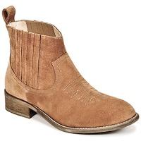 Schuhe Mädchen Boots Young Elegant People DEBBYM Braun