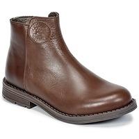 Schuhe Mädchen Boots Young Elegant People IVONNET Braun