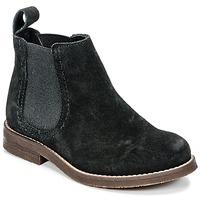 Schuhe Mädchen Boots Young Elegant People COLETTET Schwarz