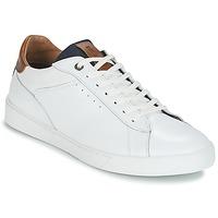 Schuhe Herren Sneaker Low Redskins AMICAL Weiss