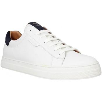 Schuhe Herren Sneaker Low Schmoove 98547 Weiss