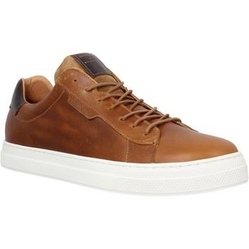 Schuhe Herren Sneaker Low Schmoove 98563 Braun