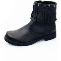 Schuhe Mädchen Low Boots Lulu LL100007L GRAY
