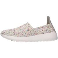 Schuhe Mädchen Slip on Dude 130029910K0 Slip On Kind weiß weiß