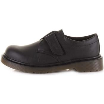 Schuhe Kinder Slipper Dr Martens DMKJERBK16210002 schwarz