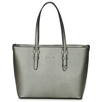 Taschen Damen Shopper / Einkaufstasche Nanucci GUID Grau
