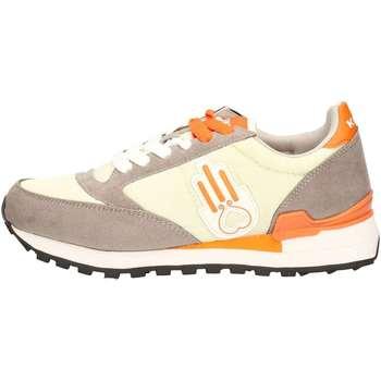 Schuhe Sneaker Low Kamsa DKAMSA Sneakers Unisex BEIGE BEIGE