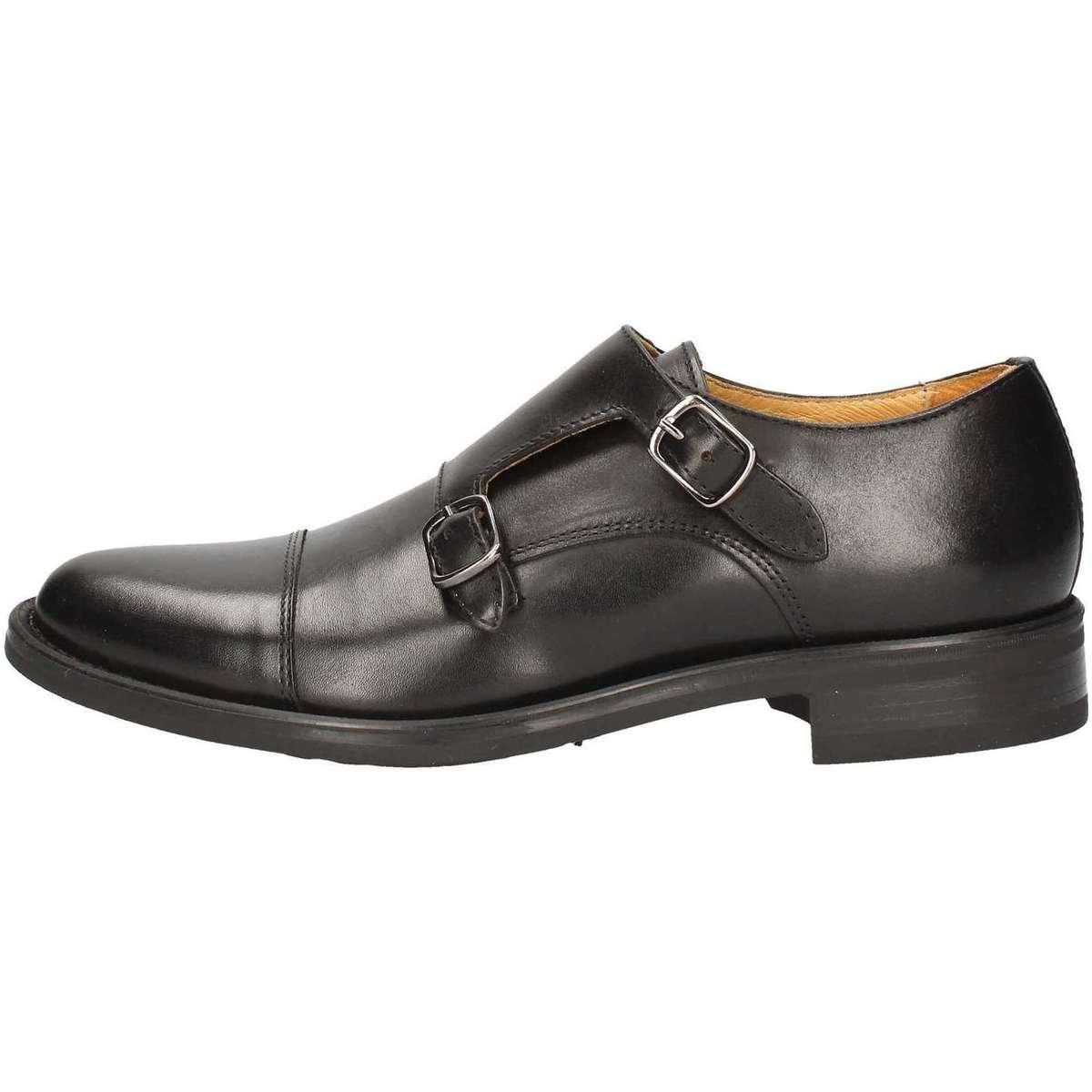 Hudson 320 Lace up shoes Mann Schwarz Schwarz - Schuhe Derby-Schuhe Herren 84,20 €