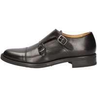 Schuhe Herren Derby-Schuhe Hudson 320 BLACK
