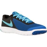 Schuhe Damen Sneaker Low Nike FLEX EXPERIENCE 5 Blau